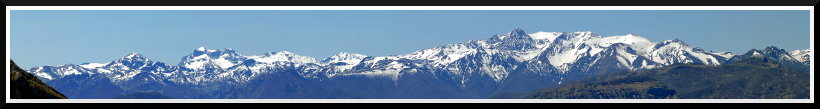 Cordillera Cantabrica